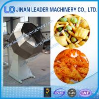 China Small scale food grade flavoring seasoning making equipment on sale
