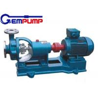 China IHG vertical pipe chemical centrifugal pump  for electricity / Papermaking pump wholesale
