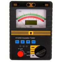 China Insulation Tester HY2000 wholesale