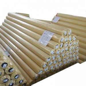 China large format flex outdoor Digital Printing Inkjet Media Solvent PVC Mesh Flex Banner wholesale