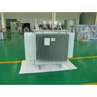 China Long Life Oil Immersed Power Transformer Strong Short Circuit Resistance on sale