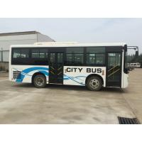 China Holder Safe Inter Bus PVC Rubber Travel Low Fuel Consumption Outswing Door wholesale