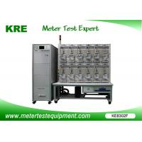 IEC Standard Energy Meter Testing Equipment With ICT For Close - Link Meter Accuracy 0.05