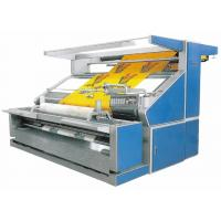 China Open Width Knitted Fabric Inspection Machine(Ideal For Tensionless Checking) on sale