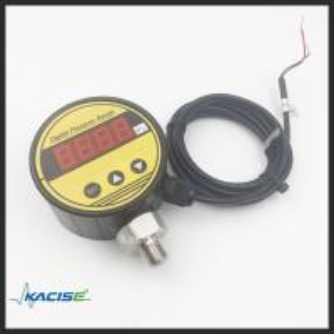 China DPG Digital Pressure Gauge Operation Instruction wholesale
