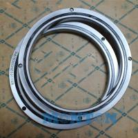 China SX011814  70X90X10mm crossed roller bearings Radar Satellite  gearbox harmonic drive robots arm bearings wholesale