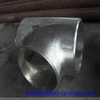 China Seamless / weld Stainless Steel Pipe Tee UNS S32760 A815 UNSS31803 A403 WP321 321H WP347 wholesale