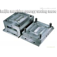 China 1 Cavity  Plastic Injection Mould Making ABS Electricity Box Parts P20 Material on sale