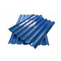 China 6ft  8ft 10ft 12ft Corrugated Roof Sheets Galvanised Color Coated Aluzinc wholesale