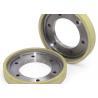 China Vitrified Diamond Abrasive Wheels PCD Cutting Tools Use With Steel Body wholesale