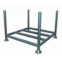 Quality 870*870*700mm scaffold stillage pallet  for australia market for sale