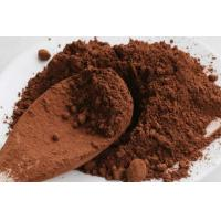 Healthy Low Fat Cocoa Powder , Dark Dutch Process Cocoa Powder For Weight Loss