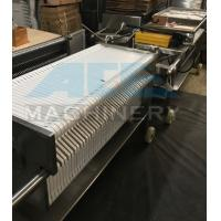 China Beer Making Machine, Cardboard Filter Press for Beer, Wine, Juice, Fine Chemical Filtration wholesale