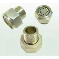 China Aluminum, copper, iron, alloy Cnc Turning Part with Silver plating, hot galvanized for auto, elevator wholesale