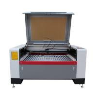 China 1390 Size  Advertising Acrylic Letters Laser Cutting Machine with Leetro Control System wholesale