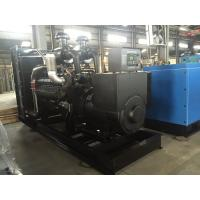 China 1500RPM Standby Power Generator 3 Phase Generator 400KW / 500KVA wholesale