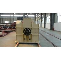 China High Efficiency Industrial Wood Chipper Low Power Consumption 10 - 500 M3 / Hour wholesale