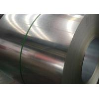 China Deep Drawing Hot Dipped Galvanized Steel Coil / Sheet Thickness 2.0mm wholesale