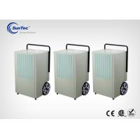 China High Performance Commercial Portable Dehumidifier For Large Room wholesale
