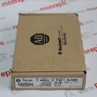 China ALLENBRADLEY 1746-IB16 SLC 16 Point DC Input Module wholesale