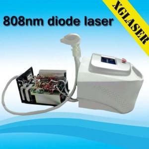 China hair removal 808nm ipl rf nd yag laser hair removal machine wholesale