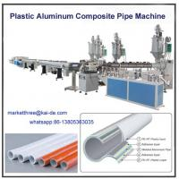 China PERT AL PERT  pipe production machine supplier from China wholesale