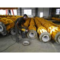 China Steel Mould 8m Concrete Electric Poles Pre-stressed for Transmission wholesale