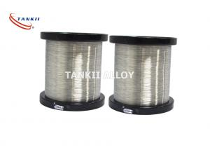 China Antioxidant Electric Resistance Wire Nickel Chromium Resistance Wire wholesale