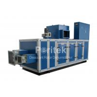 China High Efficiency Desiccant Rotor Dehumidifier wholesale