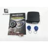 China Push Start Button Car Engine RFID Engine Lock Ignition Starter Keyless Entry System wholesale