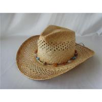 China Men's Cowboy Hat wholesale