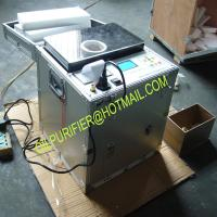 China Insulating Oil Dielectric Strength Tester Kit wholesale