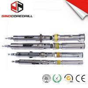 China BWL NWL HWL PWL Double Tube Wireline Head Assembly Core Barrel Assembly wholesale