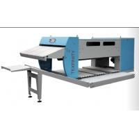 China the fast and stability automatic towel folder with competitive price on sale