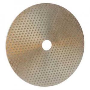 China DIAMOND DISC Ø32 wholesale