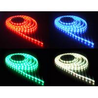 China DC12V LED RGB Strips SMD 5050 IP20 single color 5meters wholesale