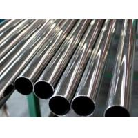 China Inconel 926 Alloy 926 Nickel Alloy Pipe Tube ASTM A479 UNS N08926 1.4529 wholesale