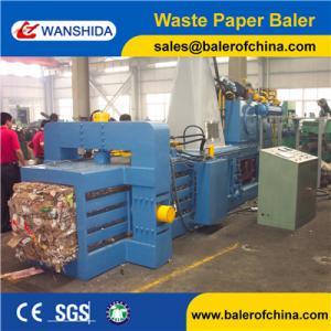 China China Waste Cardboard Balers wholesale