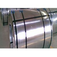 China Ultra Deep Drawing Cold Rolled Steel Coil Bright Surface MTC Certification wholesale