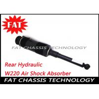 China Airmatic Right Rear Air Hydraulic ABC Shock Absorber Strut Mercedes CL55 CL65 S55 S65 AMG W215 W220 wholesale