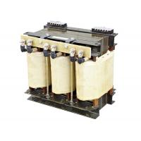 China OEM / ODM 1500V Electronic Dry Type Reactor Current Limiting Reactors Three Phase wholesale