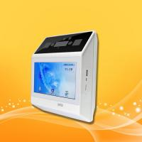 China High Performance Iris Access Control System With Wiegand Out And TCP / IP wholesale