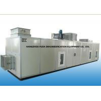 China High Efficient Desiccant Wheel Dehumidifier Equipment with HVAC 12000m³ /h wholesale