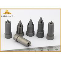 China Precision Solid Tungsten Carbide Tools With Superior Wear Resistance wholesale