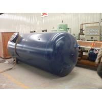 China 1 / 1.2 mpa Gas Air Separation Unit With Low Pressure Liquid Oxygen And Nitrogen wholesale