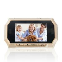"Quality 4.3"" Digital Door Peephole Viewer Photo Video Camera Recorder Night Vision Door for sale"