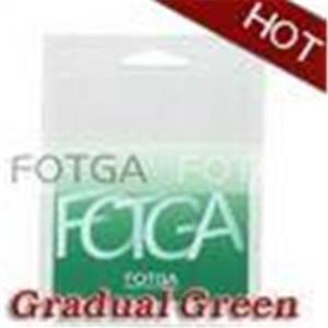Fotga Square Green Filter for Cokin P Series/Tian Ya/Green L Digital Camera Filter