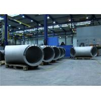"""China 16"""" Stainless Steel Pipe Compression Fittings Elbow Ss 304l Custom Dimensions wholesale"""