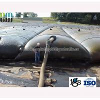 High quality PP Geotextile Dewatering Tubes for hydraulic construction