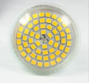 China led spot light smd2835 led down lamp lighting ceiling 120° CE RoHs Mr16 GU10 AC/DC12V wholesale